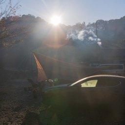 コーラル館山オートキャンプ場